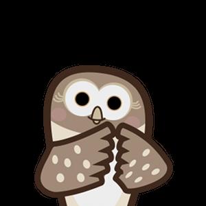 personaggio owl