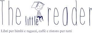 logo THE LITTLE READER