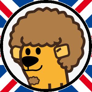 disegno-di-un-leone-simbolo-del-corso-di-inglese-per-bambini-di-milano-300x300