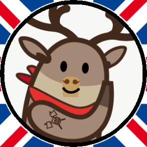 disegno-di-un-caribou-simbolo-del-corso-di-inglese-per-bambini-di-udine-300x300