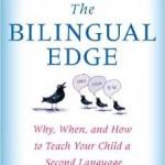libro su come crescere bambini con l'Inglese come seconda lingua, o con altre lingue