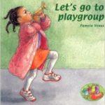 andare ai Playgroup per imparare l'Inglese con altri bambini