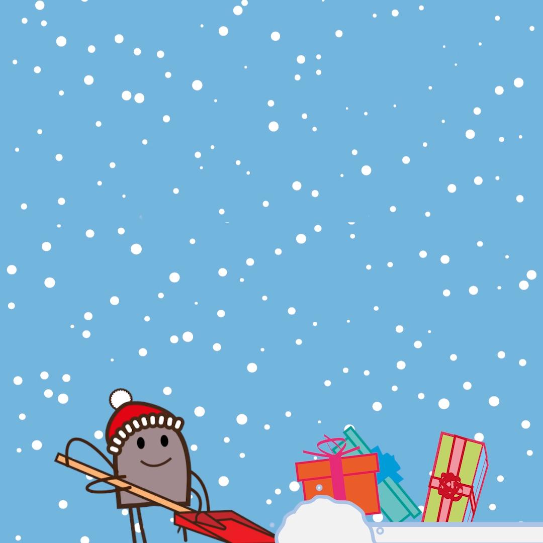 I Regali Di Natale Quando Si Aprono.Il Miglior Regalo Di Natale Di Sempre Learn With Mummy