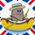 disegno-di-un-ragnetto-vestito-da-gondoliere-simbolo-del-corso-di-inglese-per-bambini-di-venezia-300x300