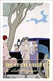 libro inglese adulti facile gatsby