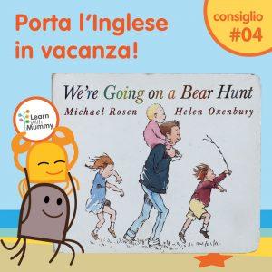 libro inglese bambini gioco mamma e papà