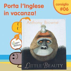 libro inglese bambini amicizia gattino