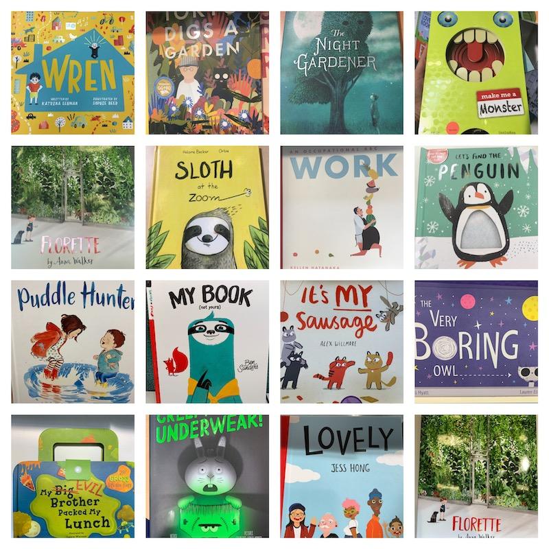 libri inglese bambini fiera libro bologna