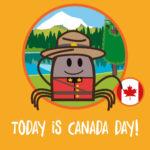 Canada Day, 2 video e 3 motivi per festeggiare