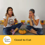 Halloween 2019, Good to eat, filastrocca in inglese per bambini golosi, by Learn with Mummy
