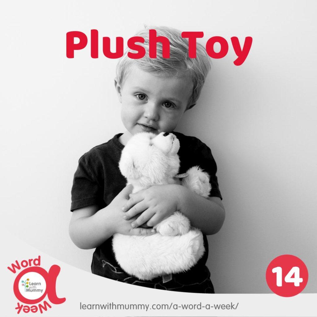 un-bambino-abbraccia-un-orsacchiotto-di-peluche-teddy-bear-in-una-foto-in -bianco-e-nero